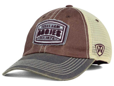 Texas A&M Aggies Top of the World NCAA Hy Buddy Cap