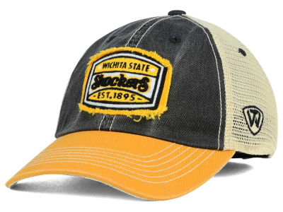 Wichita State Shockers Top of the World NCAA Hy Buddy Cap