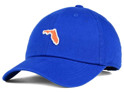 Florida Gators Top of the World NCAA State Adjustable Cap