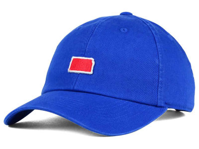 Kansas Jayhawks Top of the World NCAA State Adjustable Cap