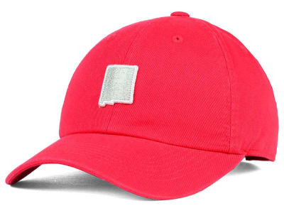 New Mexico Lobos Top of the World NCAA State Adjustable Cap