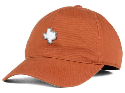 Texas Longhorns Top of the World NCAA State Adjustable Cap