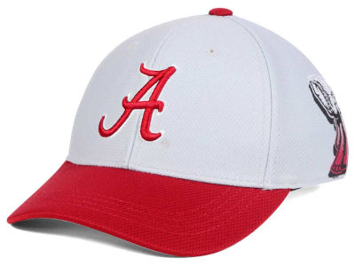 Alabama Crimson Tide Top of the World NCAA Youth Mission Stretch Cap