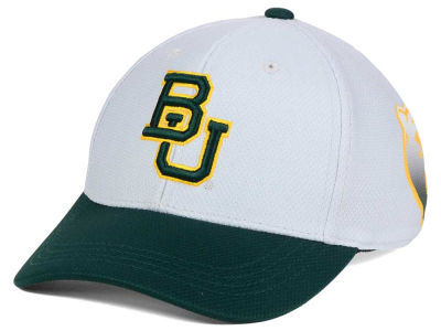 Baylor Bears Top of the World NCAA Youth Mission Stretch Cap