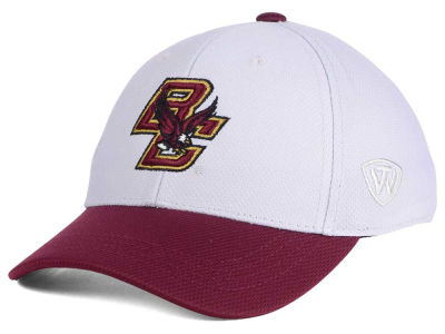 Boston College Eagles Top of the World NCAA Youth Mission Stretch Cap