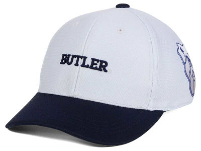 Butler Bulldogs Top of the World NCAA Youth Mission Stretch Cap