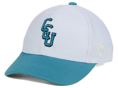Coastal Carolina Chanticleers Top of the World NCAA Youth Mission Stretch Cap