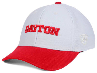 Dayton Flyers Top of the World NCAA Youth Mission Stretch Cap