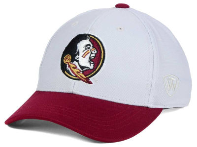 Florida State Seminoles Top of the World NCAA Youth Mission Stretch Cap