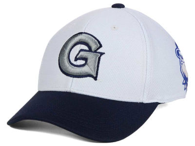 Georgetown Hoyas Top of the World NCAA Youth Mission Stretch Cap