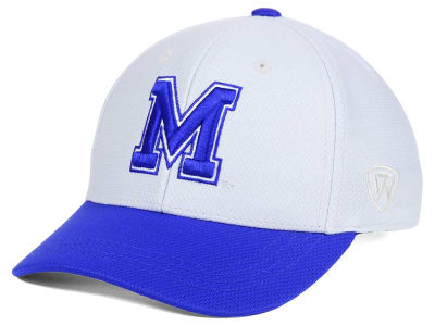 Memphis Tigers Top of the World NCAA Youth Mission Stretch Cap