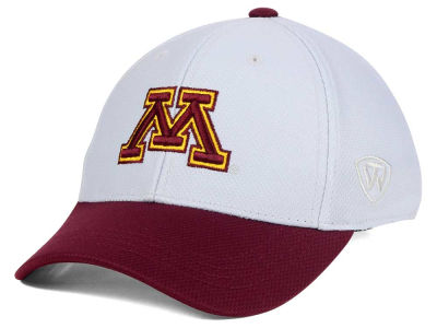 Minnesota Golden Gophers Top of the World NCAA Youth Mission Stretch Cap