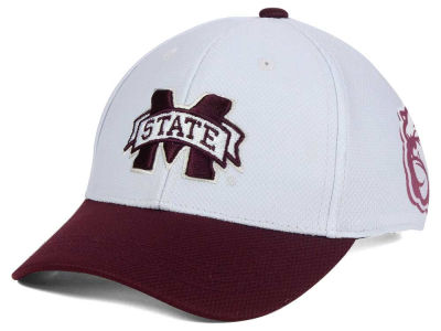 Mississippi State Bulldogs Top of the World NCAA Youth Mission Stretch Cap