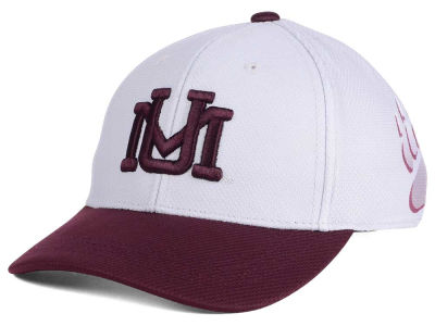 Montana Grizzlies Top of the World NCAA Youth Mission Stretch Cap