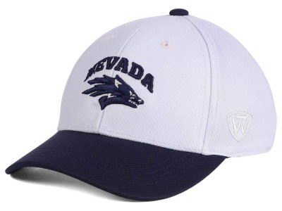 Nevada Wolf Pack Top of the World NCAA Youth Mission Stretch Cap
