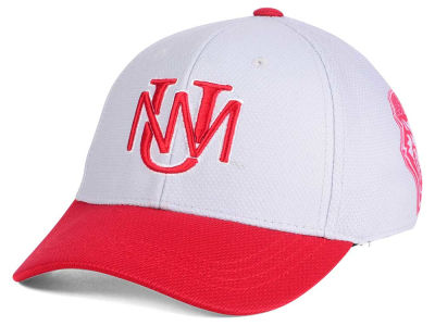 New Mexico Lobos Top of the World NCAA Youth Mission Stretch Cap