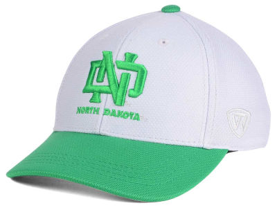 North Dakota Top of the World NCAA Youth Mission Stretch Cap