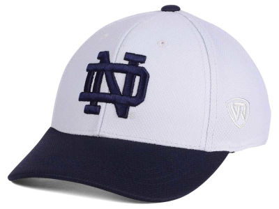 Notre Dame Fighting Irish Top of the World NCAA Youth Mission Stretch Cap