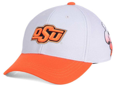 Oklahoma State Cowboys Top of the World NCAA Youth Mission Stretch Cap