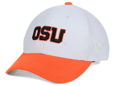 Oregon State Beavers Top of the World NCAA Youth Mission Stretch Cap