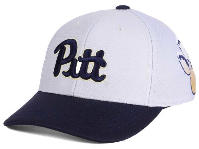 Pittsburgh Panthers Top of the World NCAA Youth Mission Stretch Cap