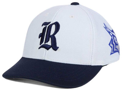Rice Owls Top of the World NCAA Youth Mission Stretch Cap