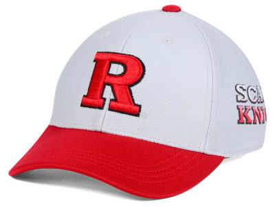Rutgers Scarlet Knights Top of the World NCAA Youth Mission Stretch Cap