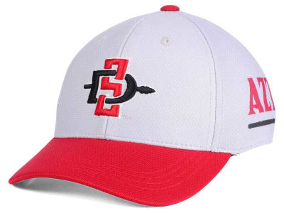San Diego State Aztecs Top of the World NCAA Youth Mission Stretch Cap