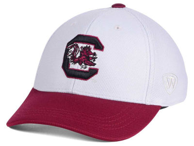 South Carolina Gamecocks Top of the World NCAA Youth Mission Stretch Cap