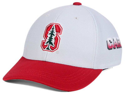 Stanford Cardinal Top of the World NCAA Youth Mission Stretch Cap