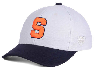 Syracuse Orange Top of the World NCAA Youth Mission Stretch Cap