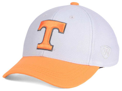 Tennessee Volunteers Top of the World NCAA Youth Mission Stretch Cap