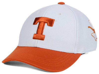 Texas Longhorns Top of the World NCAA Youth Mission Stretch Cap