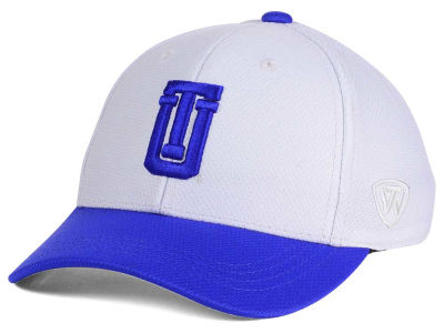 Tulsa Golden Hurricane Top of the World NCAA Youth Mission Stretch Cap