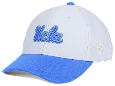 UCLA Bruins Top of the World NCAA Youth Mission Stretch Cap