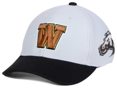 Western Michigan Broncos Top of the World NCAA Youth Mission Stretch Cap