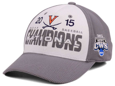 Vanderbilt Commodores Top of the World NCAA 2015 College World Series Champion Hat