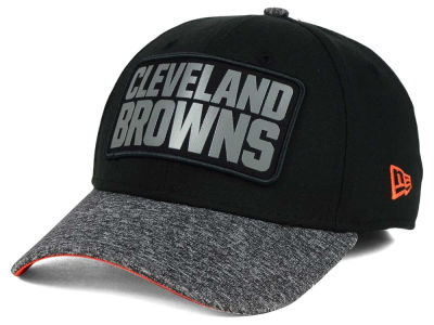 Cleveland Browns New Era NFL Gridiron 39THIRTY Cap