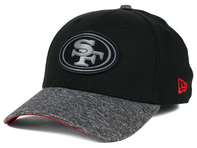 San Francisco 49ers New Era NFL Gridiron 39THIRTY Cap