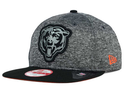 Chicago Bears New Era NFL Gridiron 9FIFTY Snapback Cap