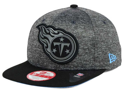 Tennessee Titans New Era NFL Gridiron 9FIFTY Snapback Cap