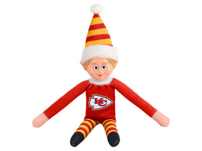 Kansas City Chiefs Fan In the Stands