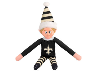 New Orleans Saints Fan In the Stands