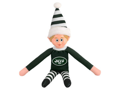 New York Jets Fan In the Stands