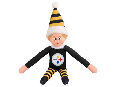 Pittsburgh Steelers Fan In the Stands