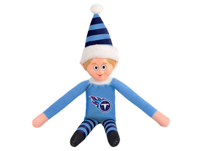 Tennessee Titans Fan In the Stands