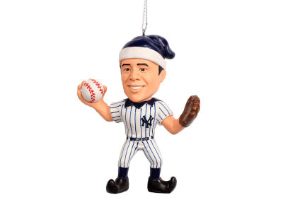 New York Yankees Masahiro Tanaka Player Elf Ornament