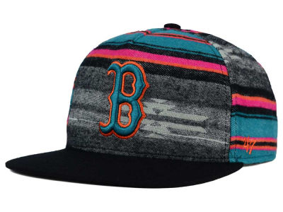 Boston Red Sox '47 MLB '47 Chapparal Snapback Cap
