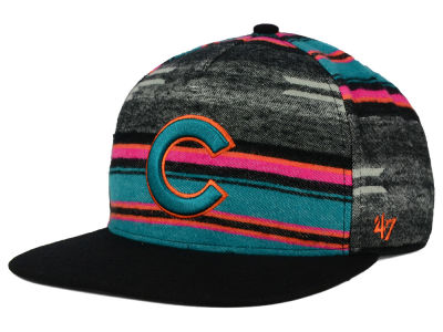 Chicago Cubs '47 MLB '47 Chapparal Snapback Cap