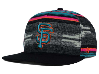 San Francisco Giants '47 MLB '47 Chapparal Snapback Cap